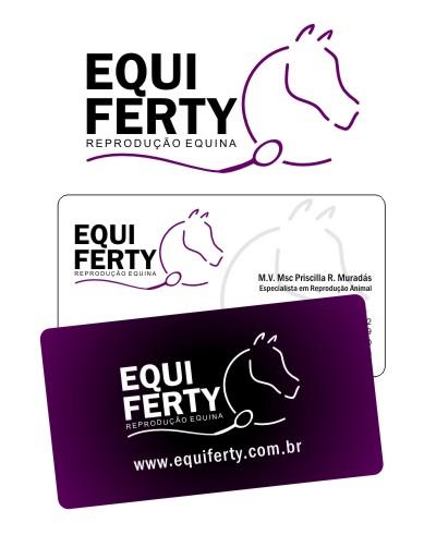 Logomarca e cartão de visita
