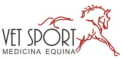 VetSport logo Medicina Equina